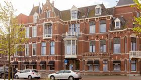 Best Western Hotel Den Haag - Den Haag - Gebäude