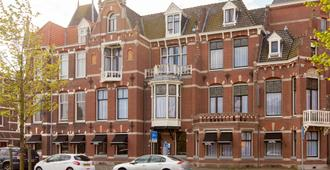Best Western Hotel Den Haag - The Hague - Building