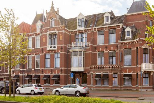Best Western Hotel Den Haag - The Hague - Toà nhà