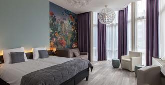 Best Western Hotel Den Haag - האג - חדר שינה
