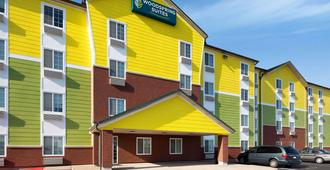 Woodspring Suites Tyler Rose Garden - Tyler
