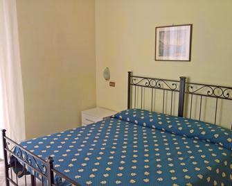 Albergo Golfo - Follonica - Bedroom