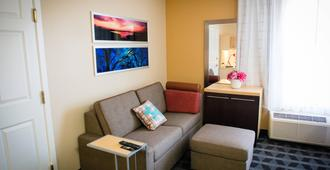 Towneplace Suites By Marriott Houston Nasa/Clear Lake - Houston - Sala de estar