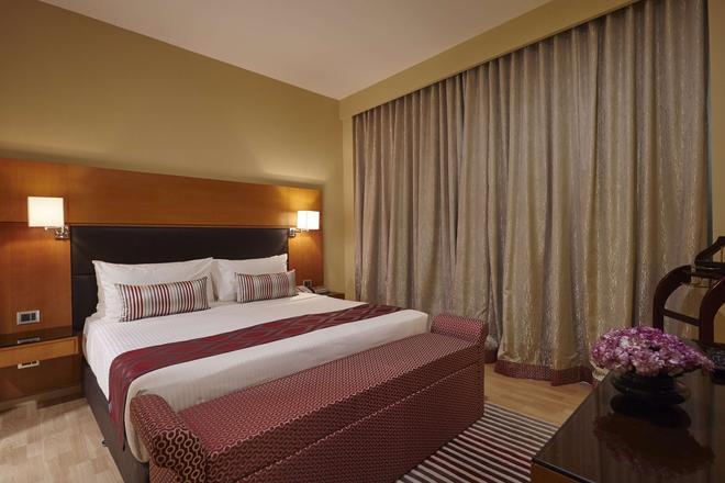Turyaa Chennai- Omr It Expressway - Chennai - Bedroom