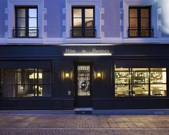 Hôtel De Nemours Rennes - Rennes - Building