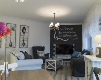 Ferienwohnung Viva la Vida - Bendorf - Living room