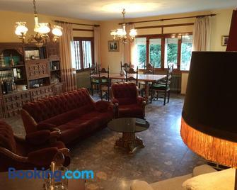 Las Hazas Jarandilla de la Vera - Jarandilla de la Vera - Living room