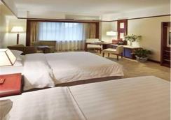 Beijing Starmoon Hotel - Beijing - Bedroom