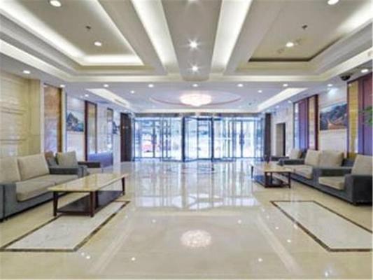 Beijing Starmoon Hotel - Beijing - Lobby