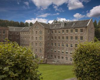 New Lanark Mill Hotel - Lanark - Building