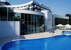 Copernicus Torun Hotel - Torun - Piscina