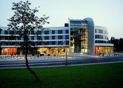 Copernicus Torun Hotel - Toruń - Bâtiment