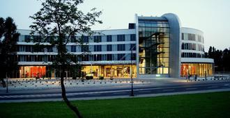 Copernicus Torun Hotel - Toruń - Edificio