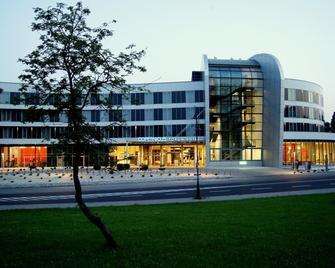 Copernicus Torun Hotel - Toruń - Budynek