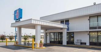 Motel 6 West Memphis - Ar - Западный район Мемфиса - Здание