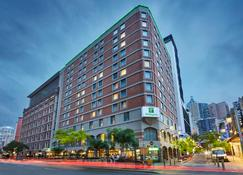Holiday Inn Darling Harbour - Sydney - Building