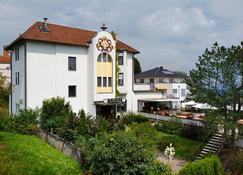 Hotel am Sonnenhang - Kassel - Gebäude
