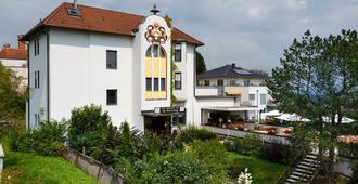 Hotel am Sonnenhang - קאסל