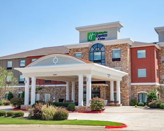 Holiday Inn Express & Suites Texarkana - Тексаркана - Building