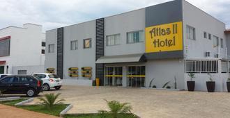 Atlas Hotel II - Palmas
