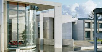Imi Conference Centre & Residence - Dublin - Outdoor view