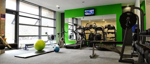 Imi Conference Centre & Residence - Dublin - Gym