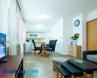 Apartment Kolakovic - Slunj - Living room