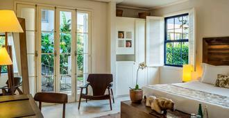 Santa Teresa Hotel RJ - MGallery - Rio de Janeiro - Bedroom