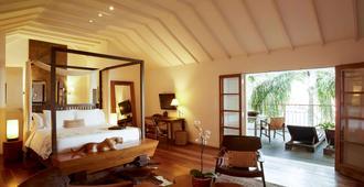 Santa Teresa Hotel RJ - MGallery - ריו דה ז'ניירו - חדר שינה