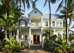 Parrot Key Hotel & Villas - Key West - Building