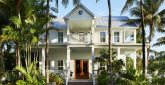 Parrot Key Hotel & Villas - קי ווסט