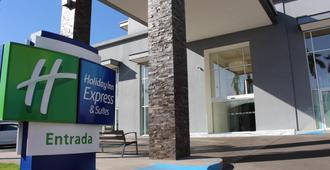 Holiday Inn Express & Suites Ciudad Obregon - Ciudad Obregón