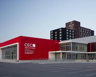 Delta Hotels by Marriott Trois Rivieres Conference Centre - Труа-Рівєр - Building