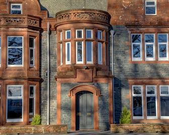 Sure Hotel by Best Western Lockerbie - Lockerbie - Building