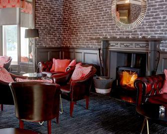 Sure Hotel by Best Western Lockerbie - Lockerbie - Huiskamer
