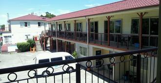 Avondale Motor Inn - Auckland - Parveke