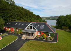 The Lodge at Harvey's Point - Donegal - Building
