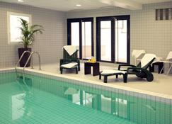 Nemea Nancy Appart'hotel - Nancy - Pool