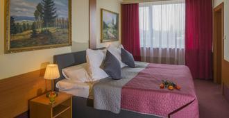 Top Hotel Praha - Πράγα - Κρεβατοκάμαρα