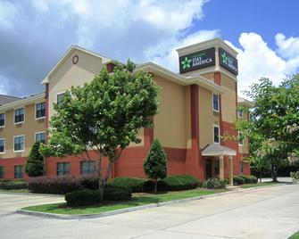 Extended Stay America - New Orleans - Airport - Kenner - Gebouw
