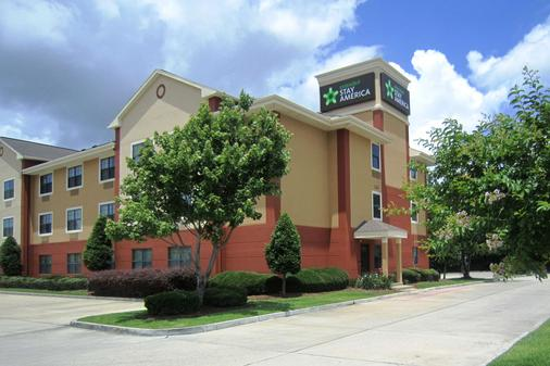 Extended Stay America - New Orleans - Airport - Kenner - Building