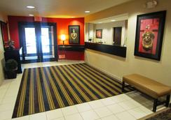 Extended Stay America - New Orleans - Airport - Kenner - Lobby