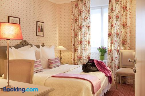 Gradlon - Quimper - Bedroom