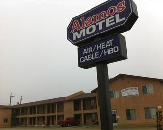 Alamos Motel - Huron