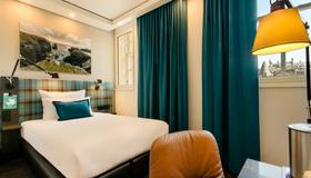 Motel One Edinburgh-Royal - Edimburgo - Camera da letto