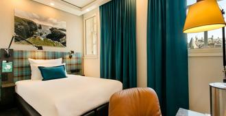 Motel One Edinburgh-Royal - Edinburgh - Bedroom