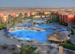 Aurora Bay Resort Marsa Alam - Marsa Alam - Svømmebasseng