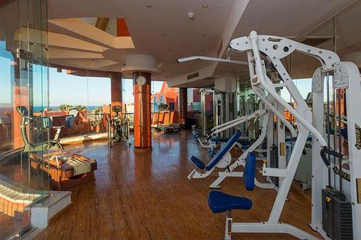 Aurora Bay Resort Marsa Alam - Marsa Alam - Gym