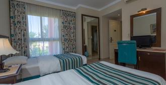 Aurora Bay Resort Marsa Alam - Marsa Alam - Bedroom