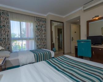 Aurora Bay Resort Marsa Alam - Marsa Alam - Camera da letto